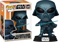 Star Wars - Darth Vader Ralph McQuarrie Collection Pop! Vinyl Figure