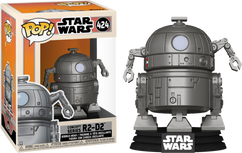 Star Wars - R2-D2 Ralph McQuarrie Collection Pop! Vinyl Figure