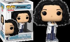 Grey's Anatomy - Cristina Yang Pop! Vinyl Figure