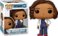 Grey's Anatomy - Miranda Bailey Pop! Vinyl Figure