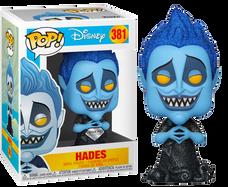 Hercules - Hades Diamond Glitter Pop! Vinyl Figure