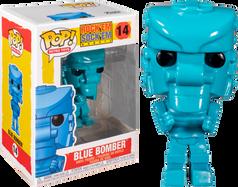 Rock 'Em Sock 'Em Robots - Blue Robot Pop! Vinyl Figure