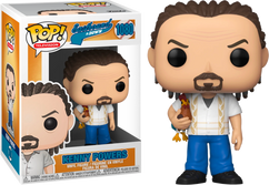 Eastbound & Down - Kenny Powers with Cornrows Pop! Vinyl Figure