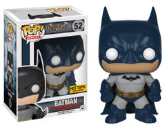 Blue Batman - Arkham Asylum - POP! Heroes Vinyl Figure