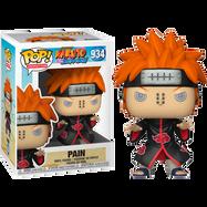 Naruto: Shippuden - Pain Pop! Vinyl Figure