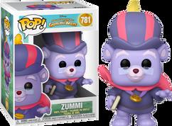 Adventures of The Gummi Bears - Zummi Pop! Vinyl Figure