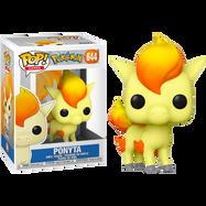 Pokemon - Ponyta Pop! Vinyl Figure