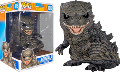"Godzilla vs Kong - Godzilla 10"" Pop! Vinyl Figure"