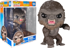 "Godzilla vs Kong - Kong 10"" Pop! Vinyl Figure"