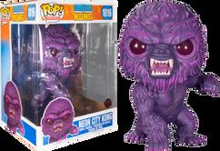 "Godzilla vs Kong - Kong Purple City Lights 10"" Pop! Vinyl Figure"