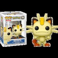 Pokemon - Meowth Pop! Vinyl Figure