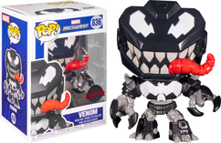 Avengers Mech Strike - Venom Mech Pop! Vinyl Figure
