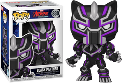 Avengers Mech Strike - Black Panther Mech Pop! Vinyl Figure