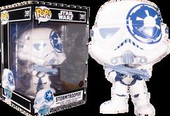 """Star Wars - Stormtrooper Galactic Empire Emblem 10"""" Pop! Vinyl Figure"""
