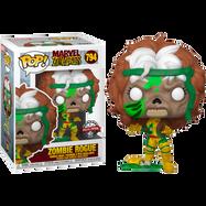 Marvel Zombies - Rogue Zombie Pop! Vinyl Figure