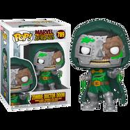 Marvel Zombies - Doctor Doom Zombie Pop! Vinyl Figure