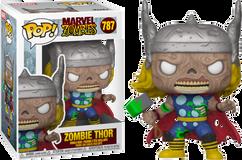 Marvel Zombies - Thor Zombie Pop! Vinyl Figure