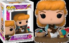 Cinderella - Cinderella Ultimate Disney Princess Pop! Vinyl Figure