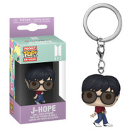 BTS - J-Hope Dynamite Pocket Pop! Keychain