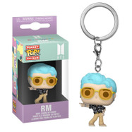 BTS- RM Dynamite Pocket Pop! Keychain
