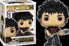 Green Day - Billie Joe Armstrong Pop! Vinyl Figure