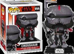 Star Wars: The Bad Batch - Crosshair Pop! Vinyl Figure