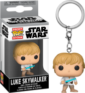 Star Wars - Luke Skywalker Pocket Pop! Vinyl Keychain