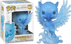 Harry Potter - Albus Dumbledore Patronus Pop! Vinyl Figure