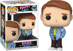 Happy Days - Richie Pop! Vinyl Figure