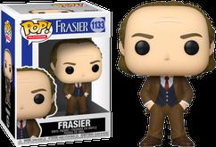 Frasier - Frasier Crane Pop! Vinyl Figure