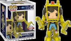 """Aliens - Ellen Ripley with Power Loader 6"""" Super Sized Pop! Vinyl Figure"""
