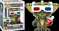 Gremlins - Gremlin with 3D Glasses Pop! Vinyl Figure
