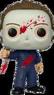 "Halloween - Michael Myers Blood Splattered 10"" Pop! Vinyl Figure"