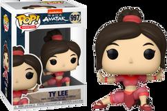Avatar: The Last Airbender - Ty Lee Pop! Vinyl Figure