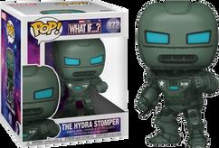 "Marvel: What If…? - The Hydra Stomper 6"" Super Sized Pop! Vinyl Figure"