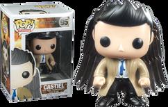 Supernatural Castiel with Wings - Pop! Television Vinyl Figure