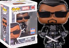 Blade - Blade Pop! Vinyl Figure (2021 Summer Convention Exclusive)
