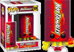 Hot Tamales - Hot Tamales Candy Pop! Vinyl Figure