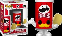 Pringles - Pringles Can Pop! Vinyl Figure