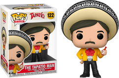 Tapatío - Tapatío Man Pop! Vinyl Figure