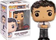 The Office - Ryan Howard Pop! Vinyl Figure