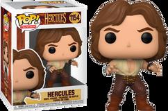 Hercules: The Legendary Journeys - Hercules Pop! Vinyl Figure