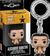 Hamilton - Alexander Hamilton Pocket Pop! Vinyl Keychain