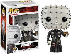 Pinhead - Hellraiser Pop! Movie Vinyl Figure
