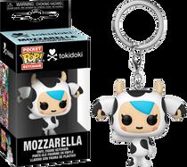 Tokidoki - Mozzarella Pocket Pop! Vinyl Keychain