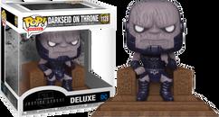 Zack Snyder's Justice League - Darkseid on Throne Deluxe Pop! Vinyl Figure