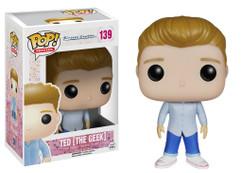 Ted the Geek - Sixteen CandlesPop! Vinyl Figure