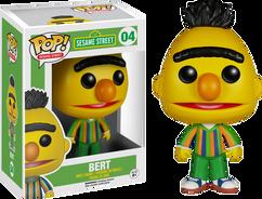 Big Bird - Sesame Street - Pop! Sesame Street Vinyl Figure