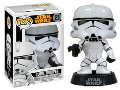 Clone Trooper - Star Wars Pop! Vinyl Figure