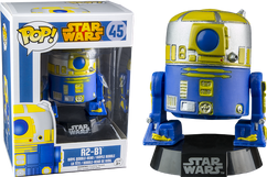 R2 - B1 - Star Wars Pop! Vinyl Figure